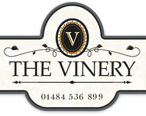 The Vinery Logo